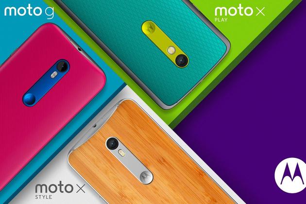 И снова Hello Moto: Легендарные смартфоны возвращаются в Россию