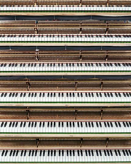 Рождение знаменитых пианино компании «Стейнвей и сыновья»