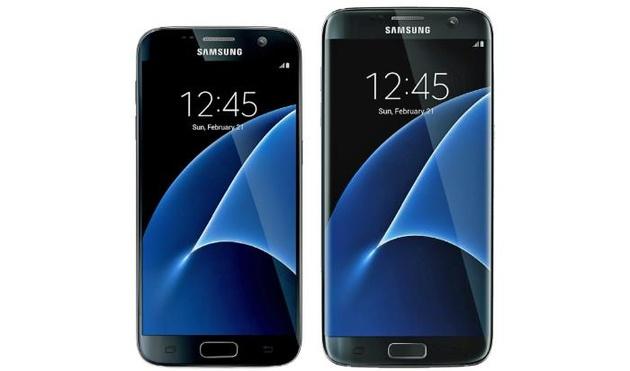 Все слухи о Samsung Galaxy S7 и Samsung Galaxy S7 edge