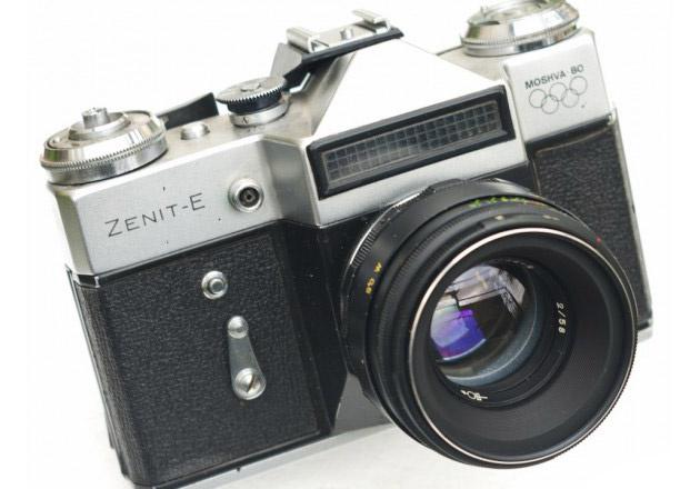 Фотоаппараты Зенит возвращаются – в люксовом сегменте, «по аналогии с Leica»