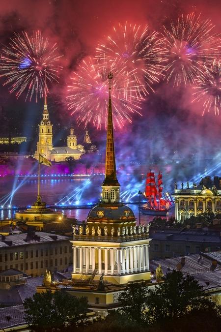 Александр Петросян: мощный телевик как творческий инструмент
