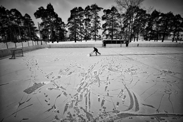 Итоги премии World Press Photo 2016. Российские фотографы в числе победителей.
