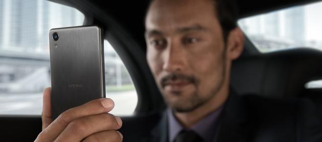 Sony представил новую линейку смартфонов X: Xperia X Performance, Xperia X и Xperia XA