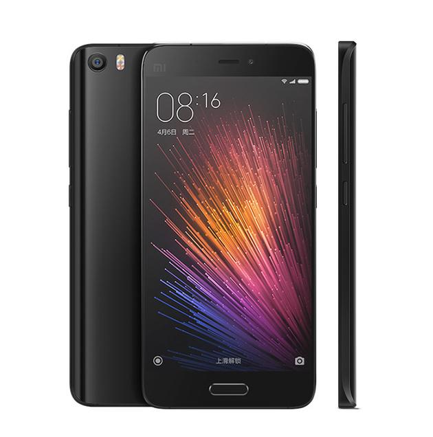Xiaomi Mi5 - новый флагман из Китая