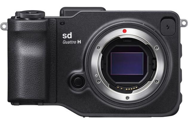 Sigma выходит на беззеркальный рынок с моделями sd Quattro и sd Quattro H