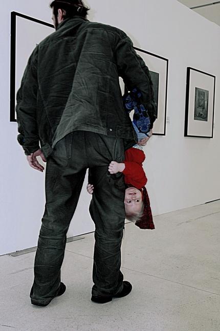 Выставка Тофика Шахвердиева «Предчувствие кадра»