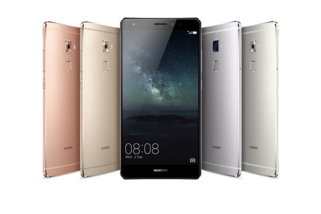 Huawei и Leica совершат революцию в мобильной фотографии