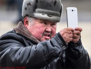 Дмитрий Зверев об уникальном супертелевике