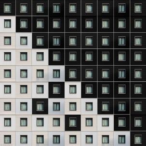 Архитектурная фотография Карло Кафферини