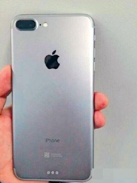 Дизайн-бюро Feld & Volk представило рендеры iPhone 7