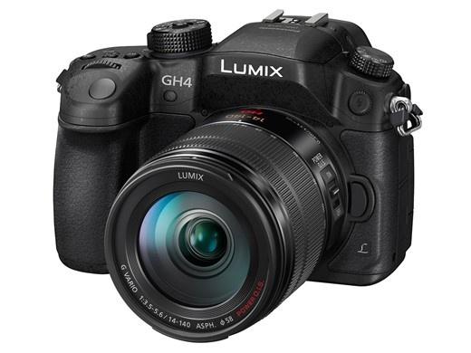 Прошивка 2.5 для Panasonic GH4 добавляет функции Post Focus и 4K Photo