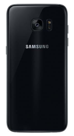 Samsung Galaxy S7 edge за Полярным Кругом