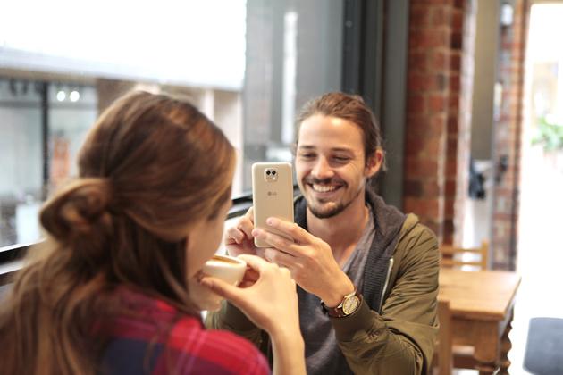 Смартфоны X-серии LG поступают на мировые рынки