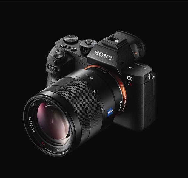 Обзор объектива Sony Carl Zeiss Vario-Tessar T* 24-70mm f/4 ZA OSS (SEL2470Z)