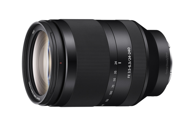 Обзор объектива Sony FE 24-240mm f/3.5-6.3 OSS (SEL24240)