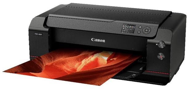 Canon imagePROGRAF PRO-1000 – принтер для печати фотографий высокого качества форматом до A2