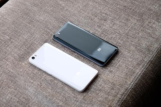 Xiaomi Mi 5 Pro с керамическим задником не боится дрели и пилы