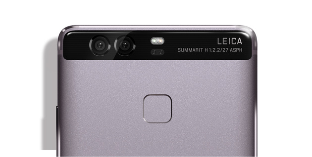 Обзор смартфона Huawei P9
