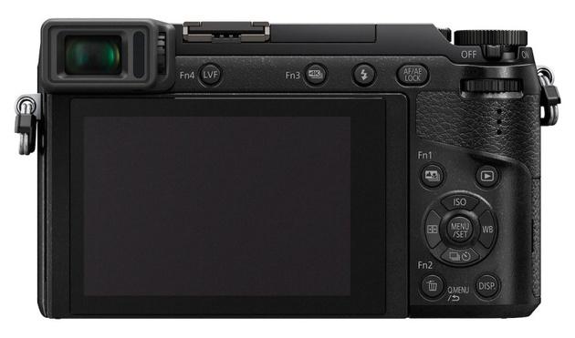 Panasonic GX80 – обновленная, облегченная, недорогая беззеркалка
