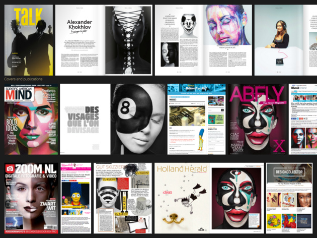 Фотограф и СМИ: пути взаимовыгодного сотрудничества