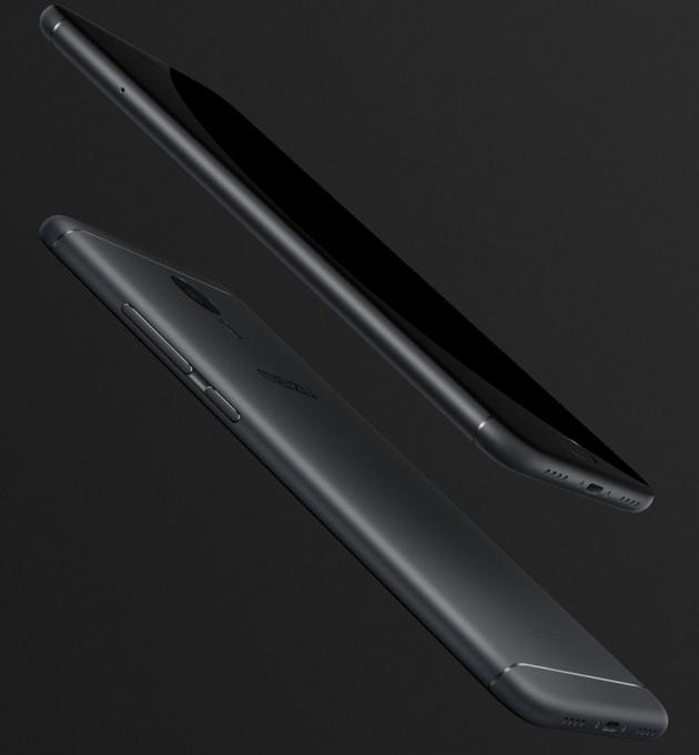 Meizu M3 Note в алюминиевом корпусе со сканером отпечатков пальцев представлен в Китае