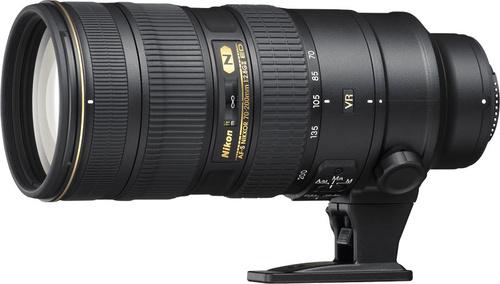 Тест топовых зумов Nikon