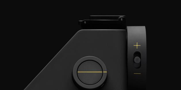 Компания Impossible Project заново изобретает моментальную камеру