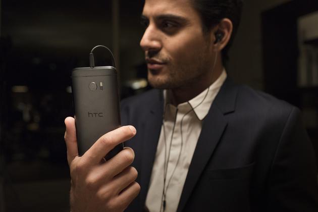 HTC 10 - Новый флагман тайваньской компании