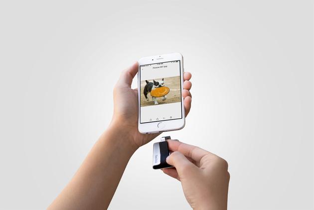 SanDisk: что делать, если в iPhone закончилась память