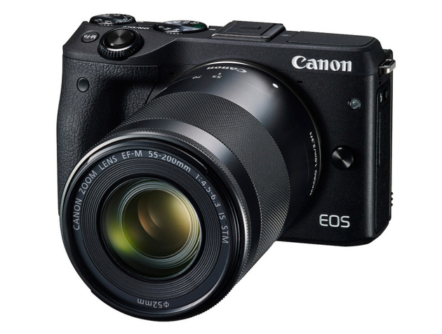 Возможно, Canon анонсирует полнокадровую беззеркалку в сентябре 2016 на Фотокине