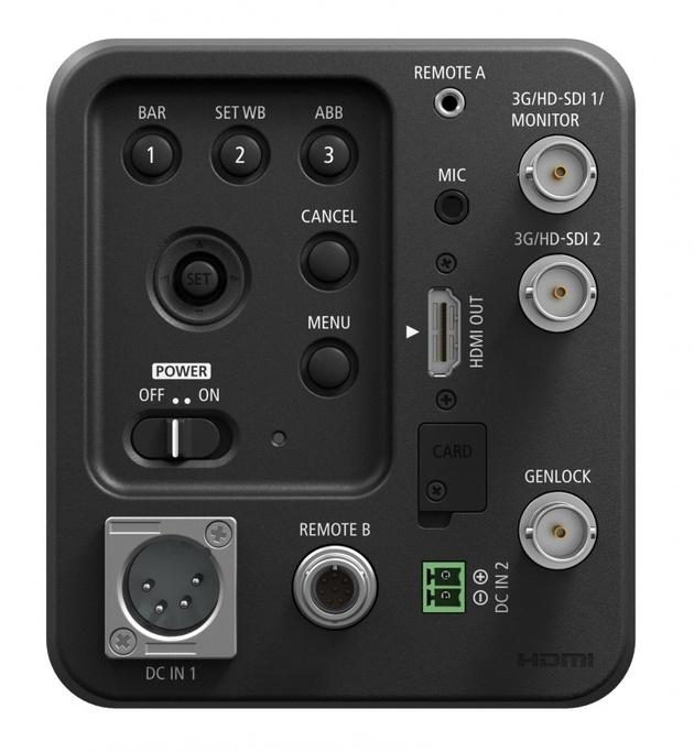 Canon ME200S SH – универсальная компактная профессиональная видеокамера с автофокусом Dual Pixel CMOS AF