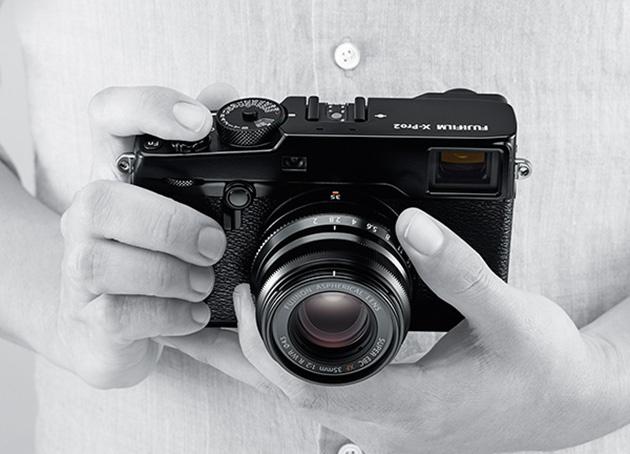 Беззеркальные камеры весны 2016 — будущее фотографии?