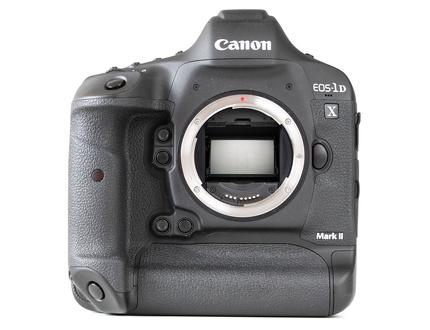 Canon EOS-1D X Mark II. Неделя с экспертом