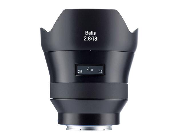 Zeiss Batis 18mm f/2.8