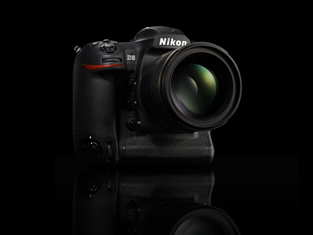Canon EOS-1D X Mark II или Nikon D5: кто сильнее?