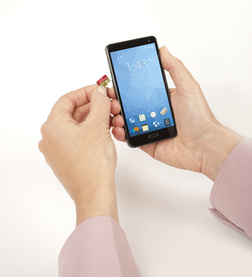 SanDisk: как выбрать карту памяти для смартфона