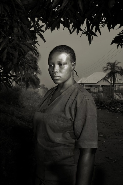 В Лондоне объявили победителей престижного конкурса Sony World Photography Awards