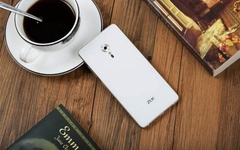 Официально представлен смартфон ZUK Z2 Pro с чипсетом Snapdragon 820 и 6ГБ оперативной памяти