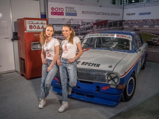 В Москве представили новинки фото, видео и мобильных устройств 2016 года