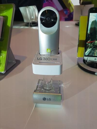 Смартфоны LG G5SE, X Cam, X View и аксессуары LG Friends представлены в России