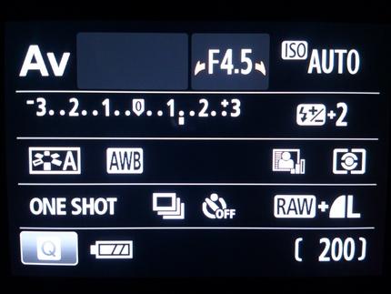 Сравнительный тест Canon EOS 600D и EOS 100D