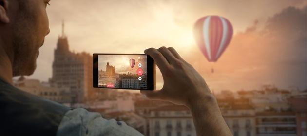 Обзор смартфона Sony Xperia Z5 Premium