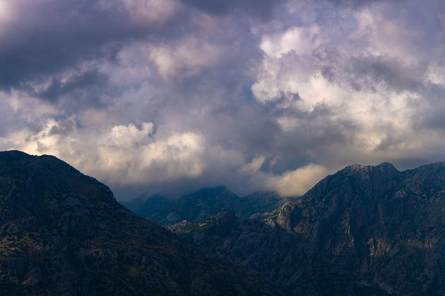 Пейзажная съёмка в плохую погоду. 7 простых советов