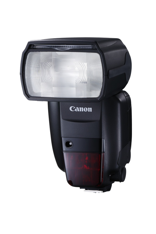 Вспышка Canon Speedlite 600EX II RT и направленный микрофон Canon DM E1