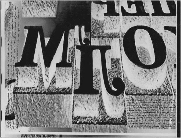 В Галерее Классической Фотографии пройдет выставка Славы  Баранова CENTRAL PARK