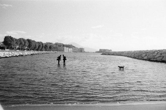 открытие выставки известного итальянского фотографа Джона Пеппера. Вход бесплатный
