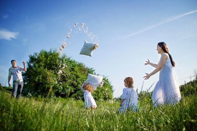 Интересные снимки, поданные на конкурс «Семейный фотальбом». Прием работ продолжается!