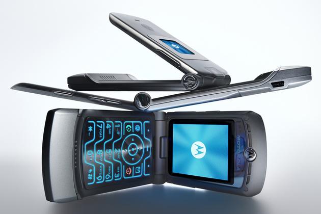 Motorola RAZR вернется 9 июня 2016 года: Lenovo планирует вернуть легендарную линейку на рынок