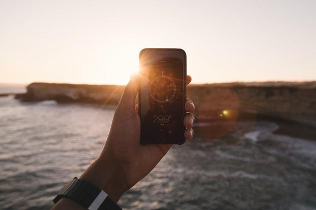 Скоро отпуск! Выбираем смартфон