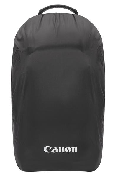 Фирменные рюкзаки и фотосумки Canon